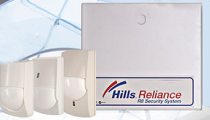 Hills Reliance Security Systems